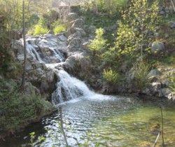 Rivière la Drobie
