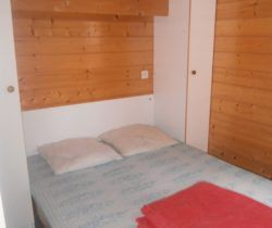 Chalets 7 places Type 2