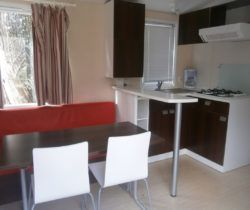 Mobil-home 4/6 places
